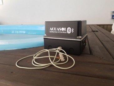 Led Mix RGB de Piscina com Bluetooth Android até 3 m²