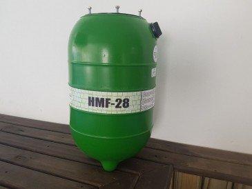 Tanque do Filtro para Piscina HMF 28 Henrimar