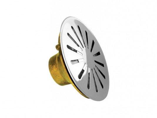 Dispositivo de Dreno Mini para Piscina em Aço Inox 60m