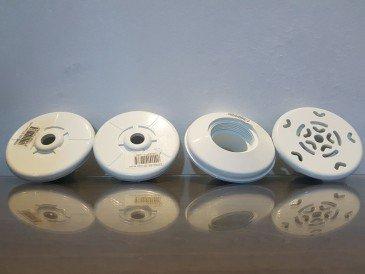 Kit Dispositivos para Piscina de Concreto Aquasol