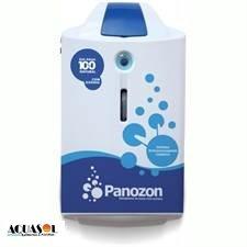 Gerador de Ozônio Panozon 25 para Piscinas 16 Até 25 Mil Litros