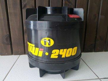 Tanque do Filtro de Piscina twi 2400 Hidrasul