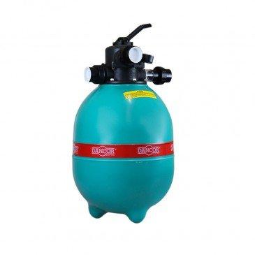 Filtro para Piscina de 24 até 48 Mil Litros DFR-15