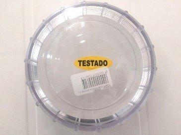 Tampa com Rosca do Pré-Filtro para Piscina Hidrasul