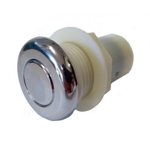 Botão Acionador Pneumático para Banheiras