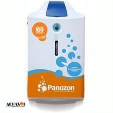 Gerador de Ozônio Panozon 55 para Piscinas 46 Até 55 Mil Litros