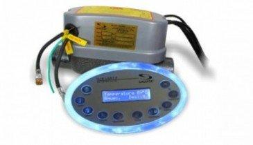 Sistema de Automação e Aquecimento Slim Light 5