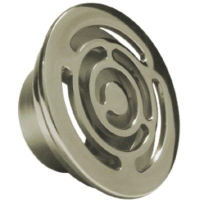 Dispositivo de Sucção em Inox Anti-Turbilhão