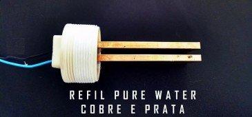 Eletrodo Pure Water PWZ35 para Reposição Ionizador
