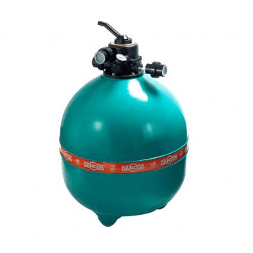 Filtro para Piscina 88 até 135 Mil Litros Dancor DFR24