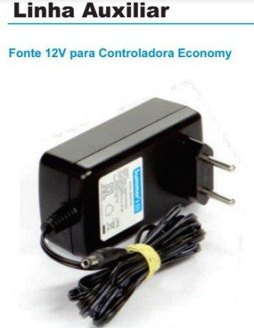 Fonte externa para controladora de 5 Amperes