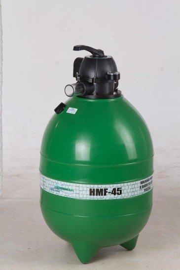 Filtro para Piscina de 42 Mil Até 84 Mil Litros HMF-45