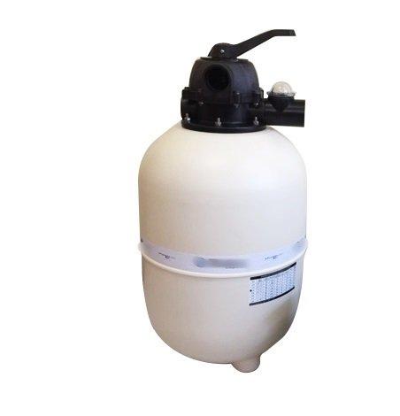 Filtro V-20 para Piscinas de 15 até 24 Mil Litros