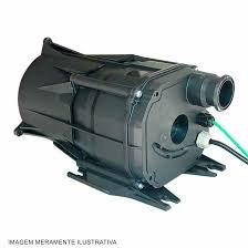 Kit Air Blower para Banheiras Mondialle