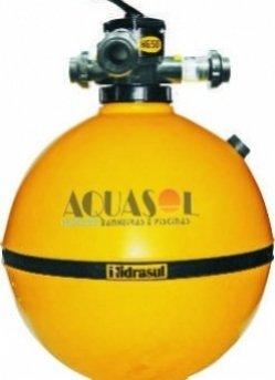 Filtro para Piscina 102 Mil até 170 Mil Litros H750