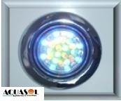 Cromoterapia para Banheiras - 05 Pontos de Led RGB