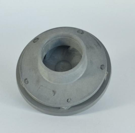 Rotor 1,5 cv da Motobomba Nautilus