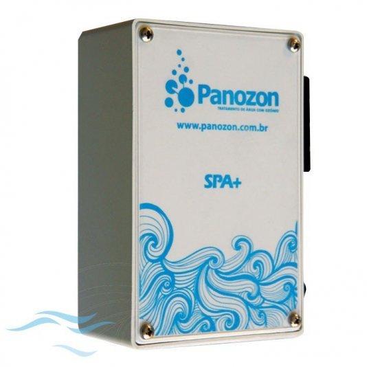 Tratamento de Ozônio para Spas até 10 Mil Litros
