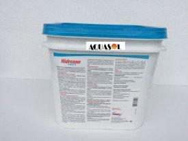 Cloro Granulado para piscinas Hidrosan Penta 10 kg