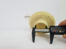Rotor de 3/4 cv do Motor Veico para Piscinas
