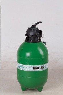 Filtro para Piscina de 25 Mil até 50 Mil Litros HMF-35