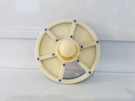Desviador / Distribuidor do filtro combo da hidrasul