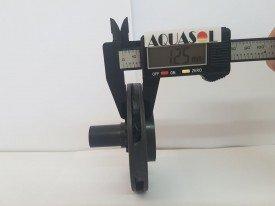 Rotor de 1/3 cv da Motobomba Hidrasul para Piscinas