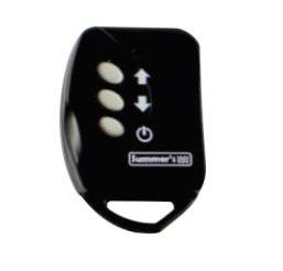 Controladora para led de piscina RGB com 15 Amperes e 180W de potencia com função Som + 22 funções no led