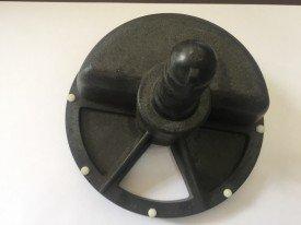 Desviador do cabeçote do filtro para piscinas Dancor .