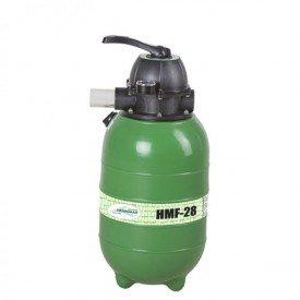 Filtro para Piscina de 16 Até 33,6 Mil Litros HMF-28