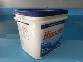Cloro Granulado para piscinas Hipoclor 2,5 kg