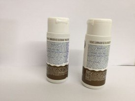 Eliminador de Oleosidade para tratamento água de Spa linha Yucare.