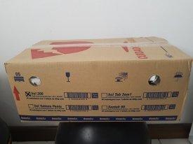 Caixa de Cloro em Tablete 60 Unidades