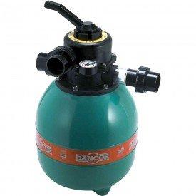 Filtro para Piscina 13 até 17 Mil Litros Dancor DFR11