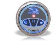 Iluminação para Piscina RGB com Bluetooth e 4 Leds