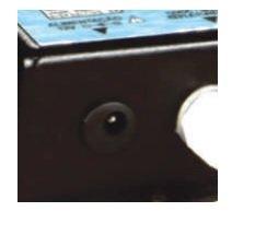 Quadro de comando com controle remoto para acionamento de led RGB para piscina