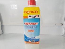 Inibidor de Manchas e Incrustações Genquest 1L Genco