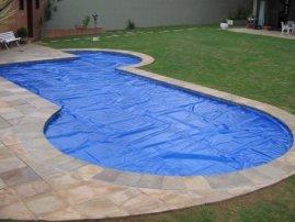 Capa 9,00 X 4,00 Térmica para piscinas