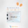Banheira Retangular Dupla Rubi Slim Plus em Gel Coat
