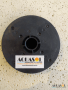Rotor de 1 cv da Motobomba Hidrasul para Piscinas