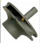 Rotor Noryl= Ø 121mm 1.5 CV para Motor Dancor PF-22