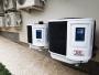 Trocador de Calor para Piscinas de até 60 Mil Litros